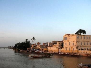 Cele mai bune 10 hoteluri din Saint-Louis, Senegal (Prețuri de la lei)