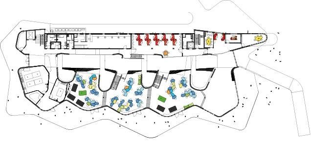 School Of Architecture Bond University Brisbane Australia Crab Studio Architectural Review