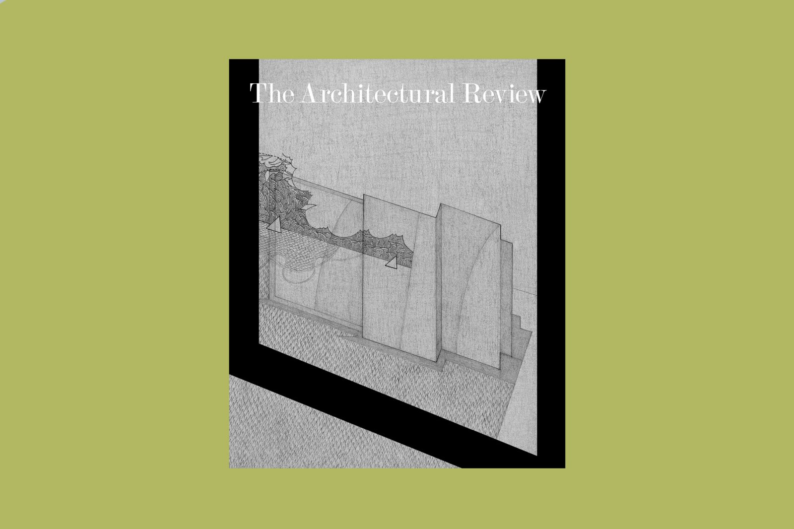 AR February 2021 on Gardens - Architectural Review