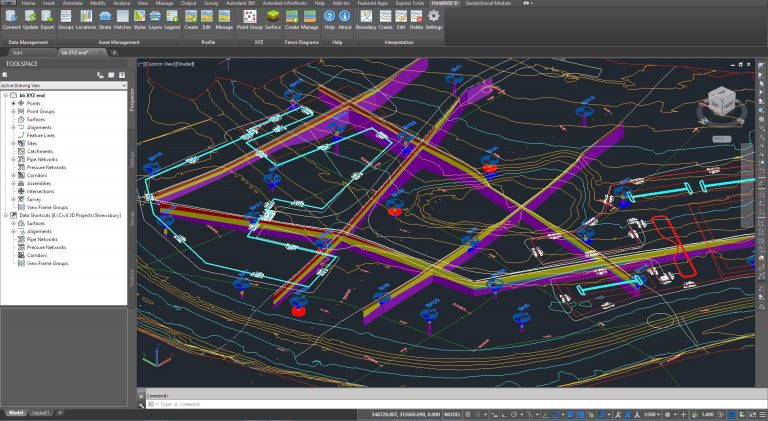 "Keynetix launches ""game-changing"" modelling software update - Ground"
