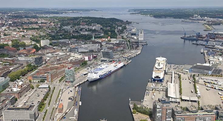 Uk Kiel