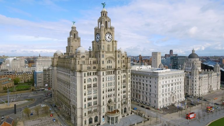 Liverpool City Council seeks contractors for £280M highways contract