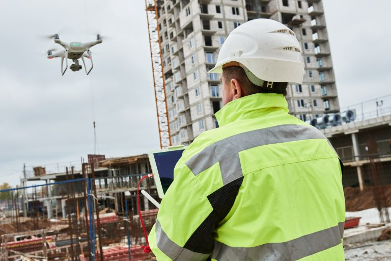 Industrial drone operator standard launched - Ground Engineering