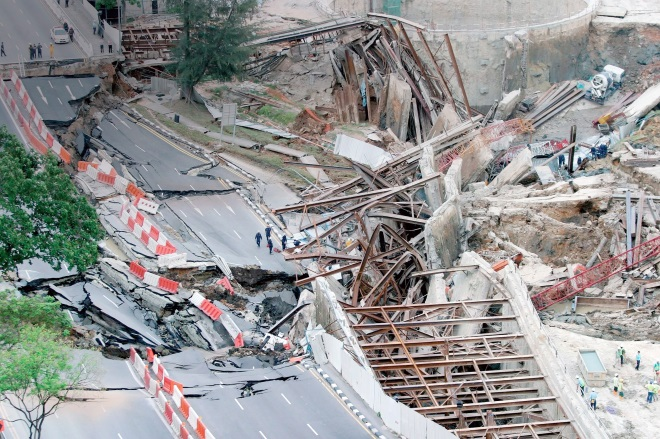 Why Noise Can Serve As Precursor Of Catastrophes: AIP ...