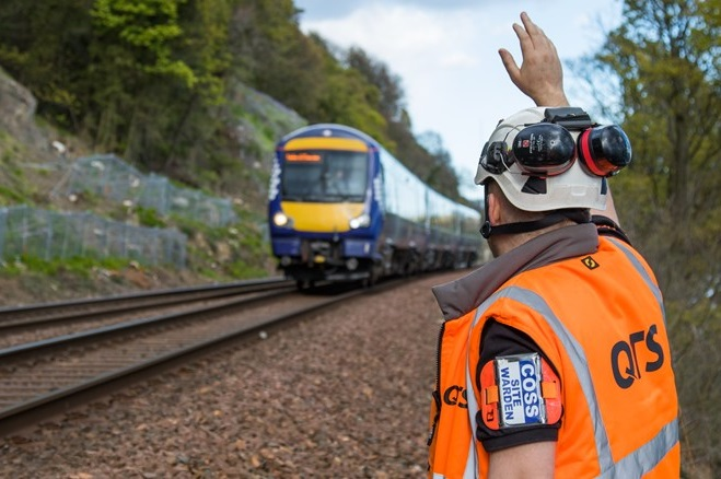 First CP6 geotech contracts awarded by Network Rail - Ground