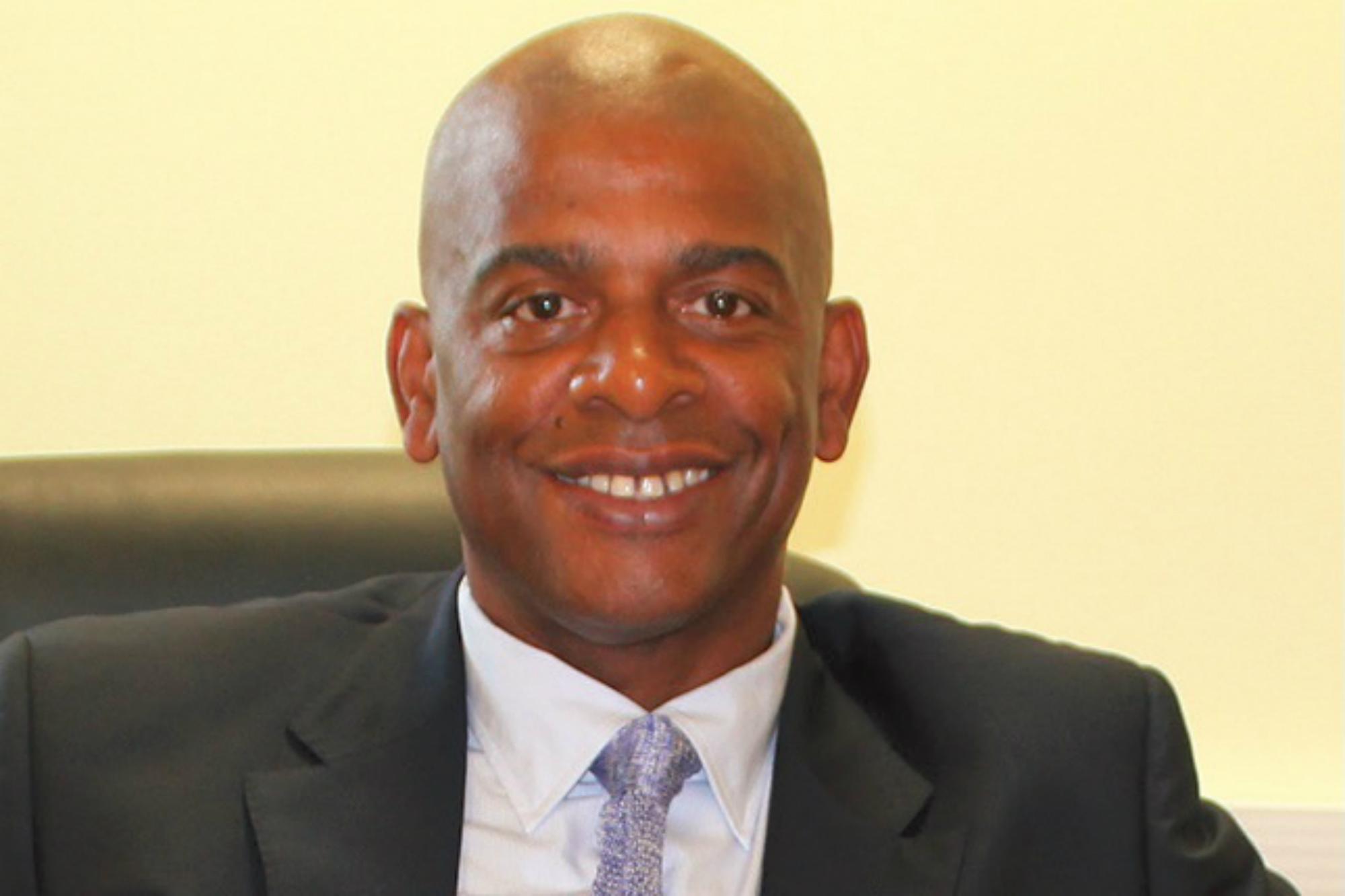 Chris Giscombe Waste Management Brokers Association Mrw
