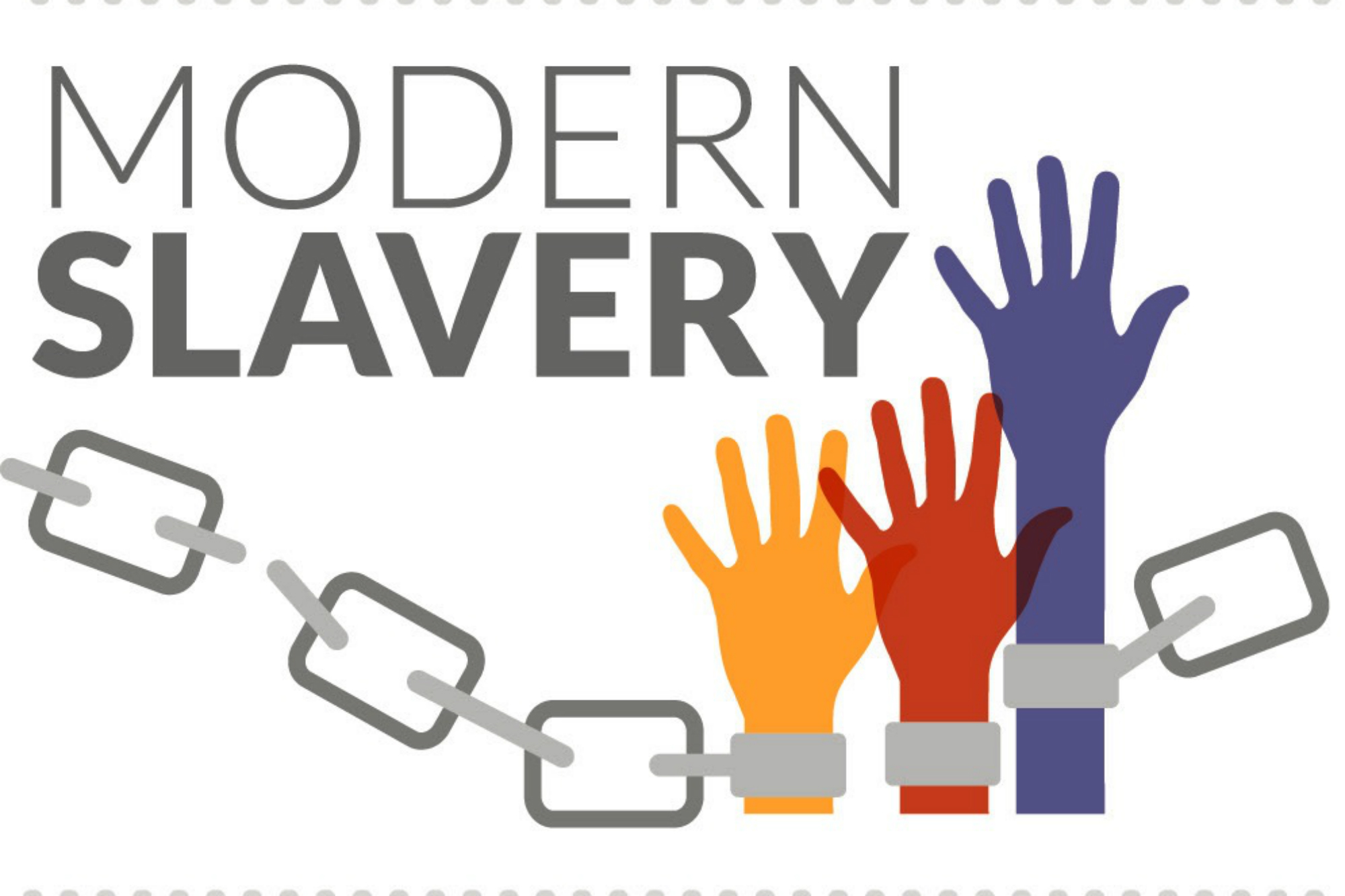 Identifying the modern slavery risk in the waste industry | MRW