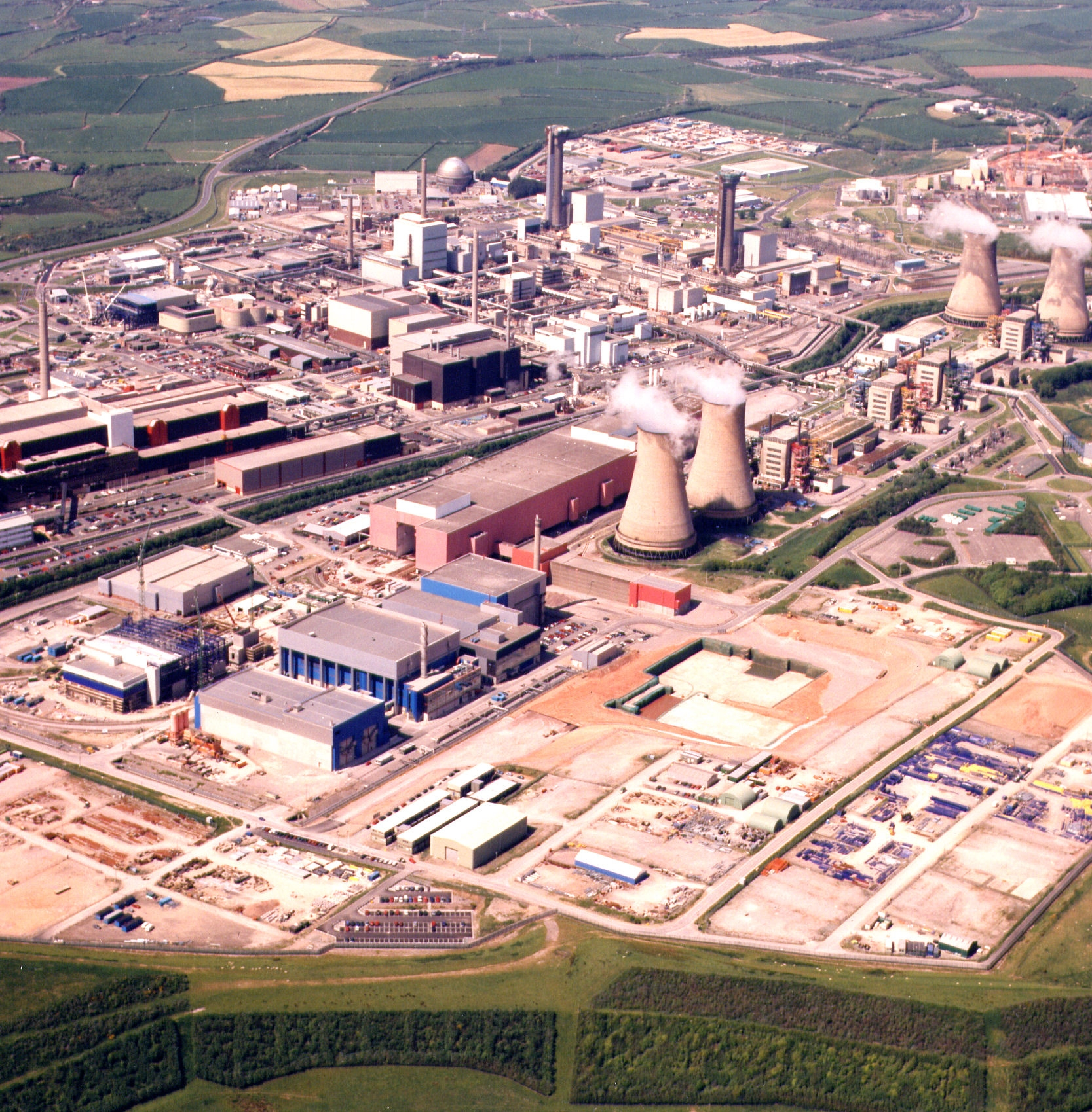 Sellafield seeks bids for £140m decommissioning framework