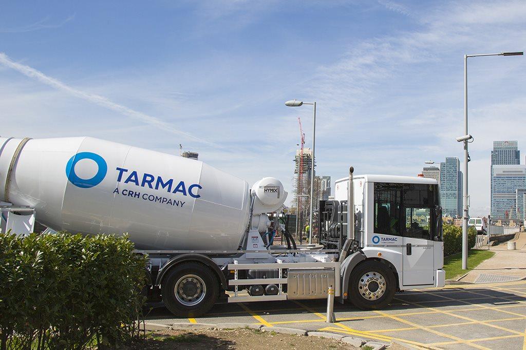 51aea60355e Tarmac snaps up highways firm JB Riney - Construction News