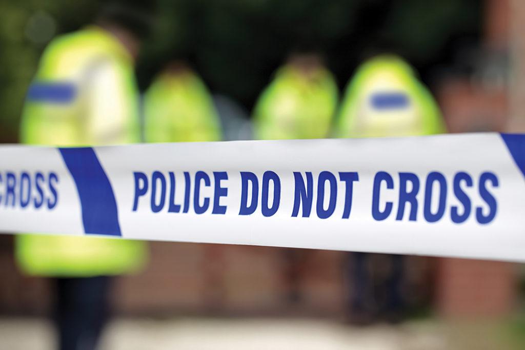 Man Killed In Eastbourne Crane Incident Construction News