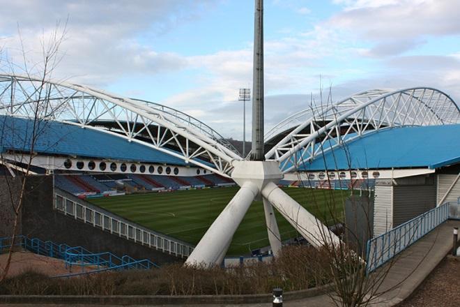 Stadium expansion plans: Premier League