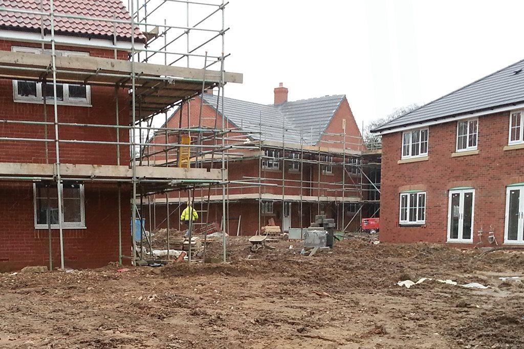 Suffolk council seeks partner for £750m JV