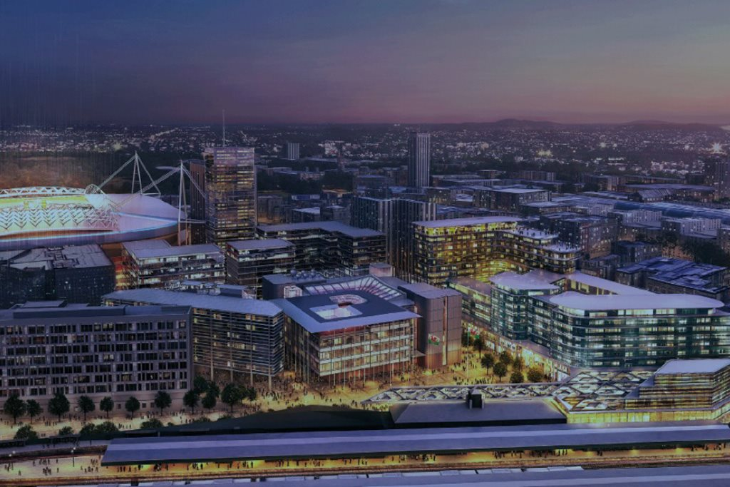 Cardiff bus station developer moots scrapping PRS homes