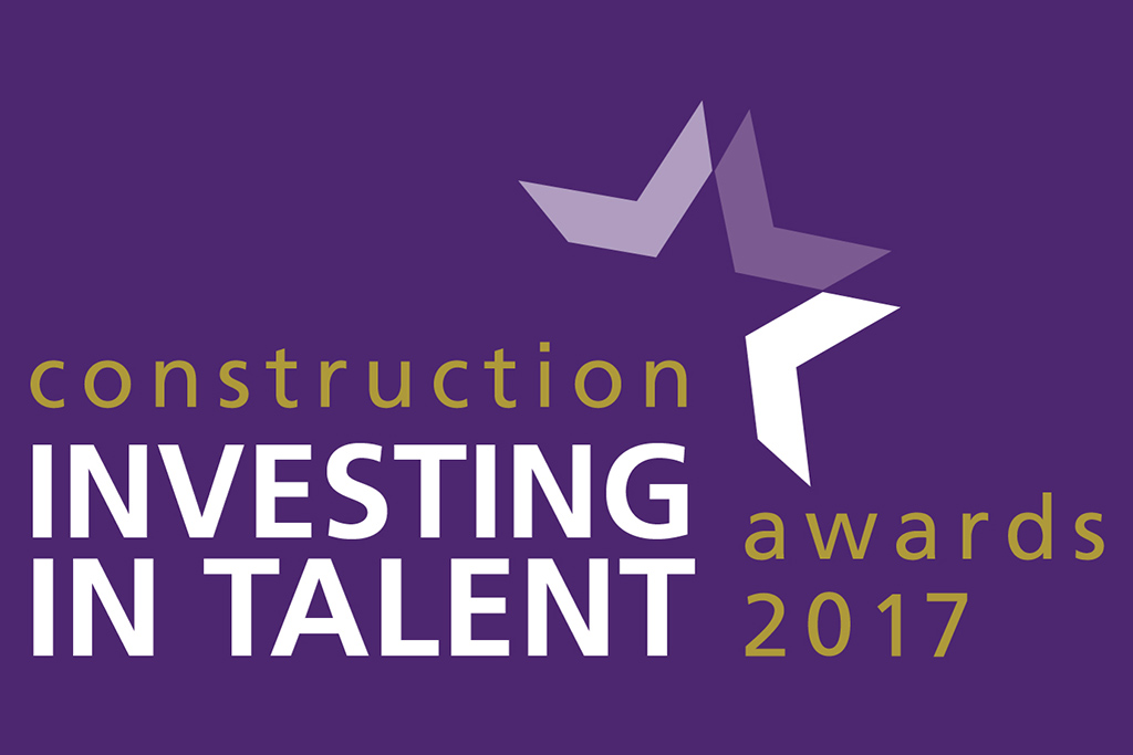 Shortlist Revealed For Construction Investing In Talent Awards Construction News
