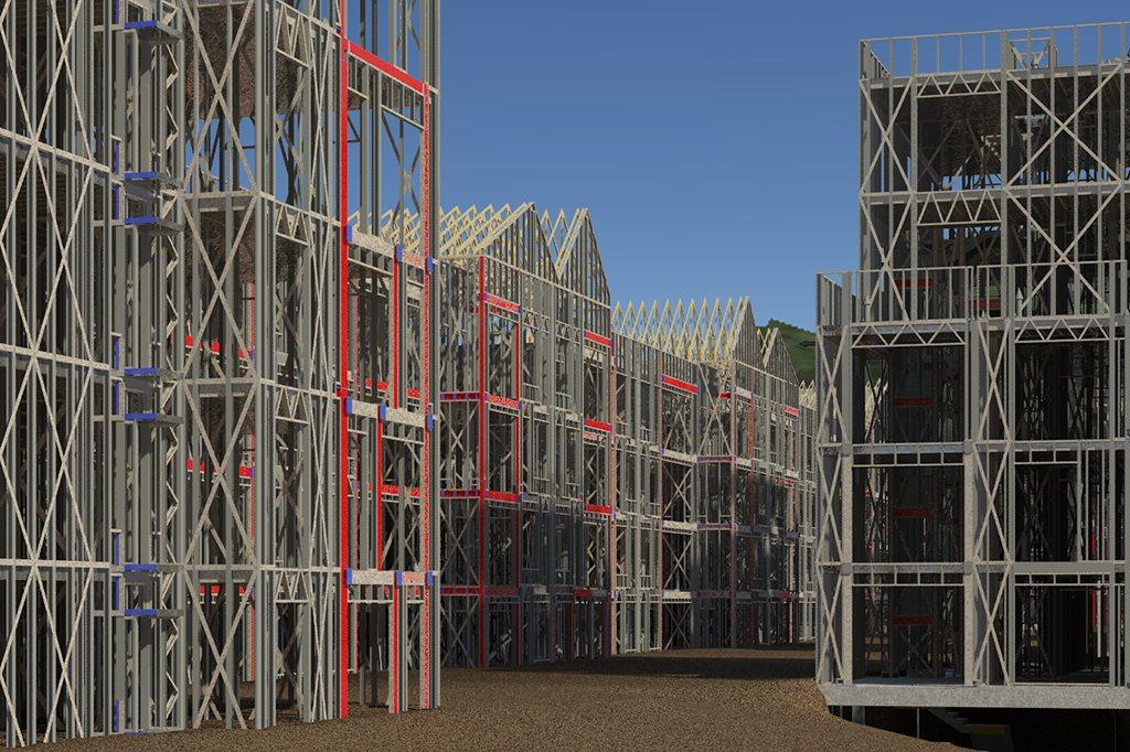 Materials Supplier of the Year: Winner - Construction News