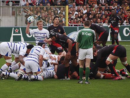Arup Lands Bath Rugby Stadium Job