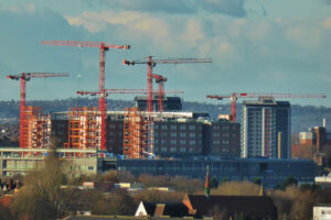 Main contractors news in UK construction