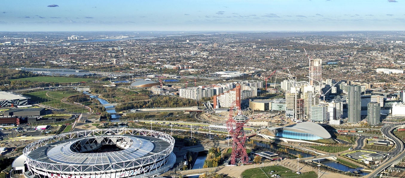 London 2012: Five years on - Construction News