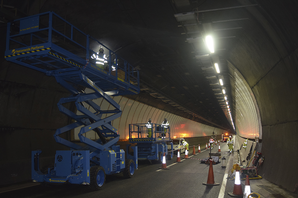 Costain suffers £96m loss in 2020