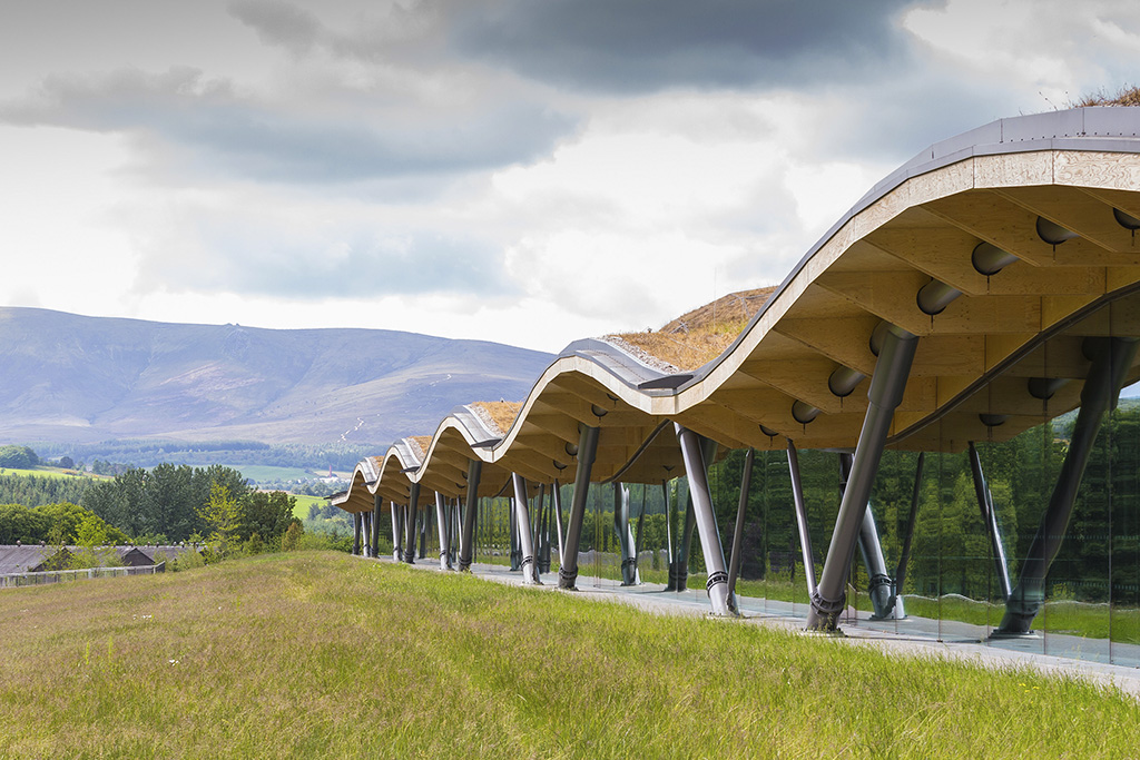 Project of the Year (over £50m): Finalists - Construction News