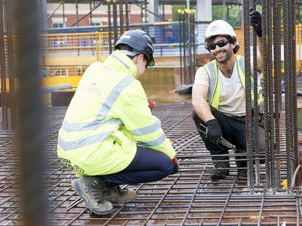 Mace - Construction News