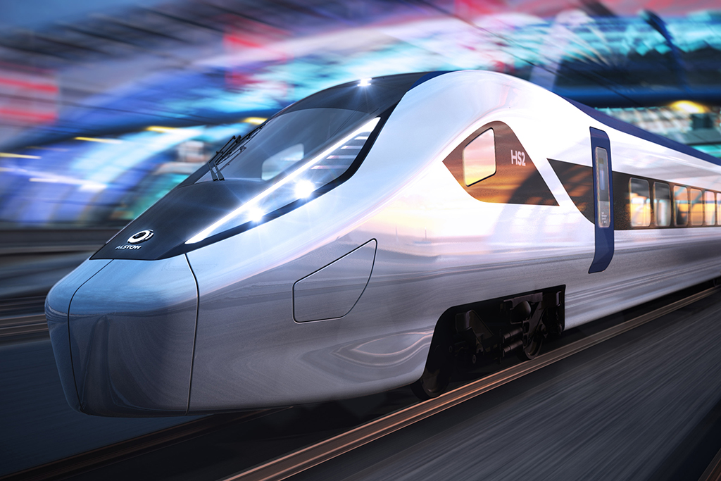 Costain bidding on more than £1bn of HS2 contracts