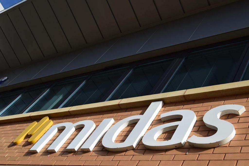 Midas Group reveals new finance director