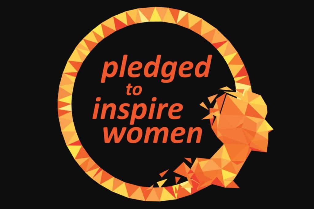AECOM gender equality pledge