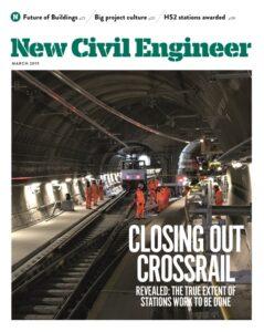 Digital Edition Archive - New Civil Engineer