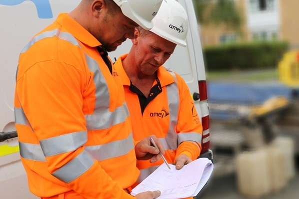 Kier Replaces Amey On Troubled Birmingham Highways Job New Civil Engineer