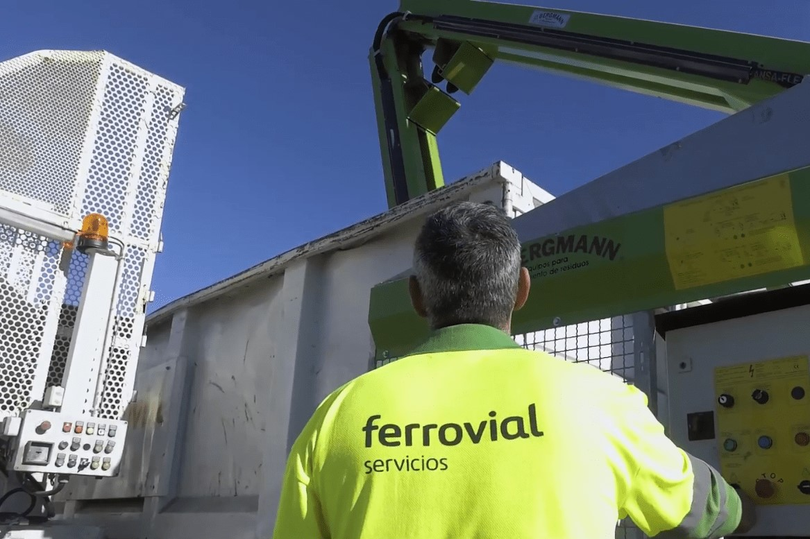 Ferrovial records loss after taking £296M hit on US roads