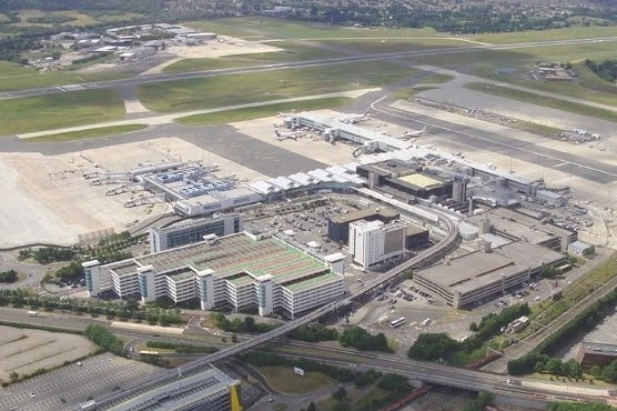Mace Named Construction Manager On 500m Birmingham Airport Expansion New Civil Engineer