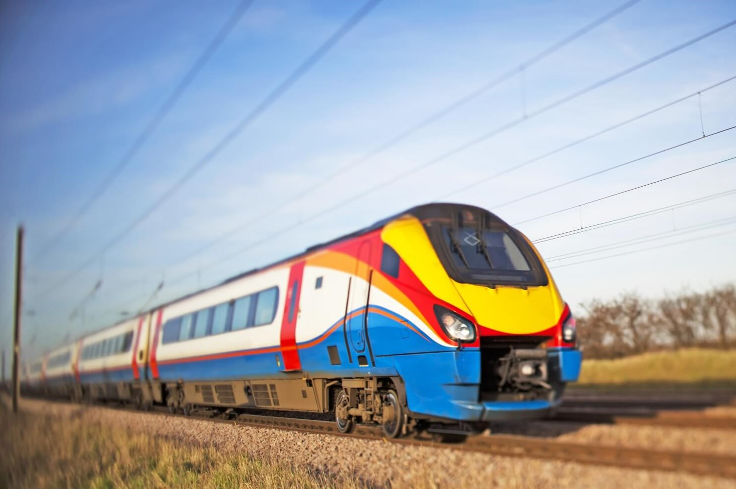 Rail groups back £20m Midlands Rail Hub