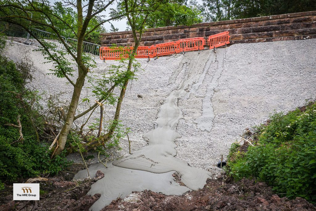 A 159-year-old masonry arched bridge perched idyllically in the heart of the Cumbrian countryside has gone from relative obscurity to the centre of a